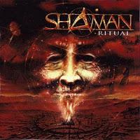 Shaman-Ritual