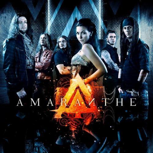 Amaranthe-Amaranthe-2011
