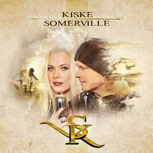 KISKE-SOMERV cover