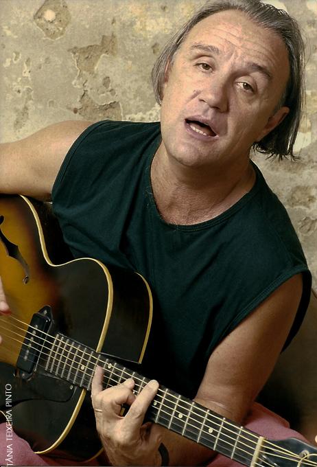 João Ricardo em 1999