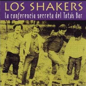los-shakers