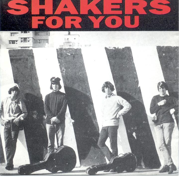 shakersforyoucd