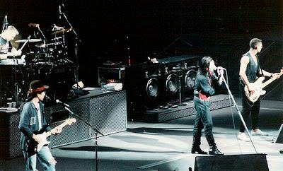 u2 live 1987