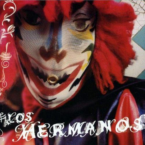 Los_Hermanos_1999_Los_Hermanos