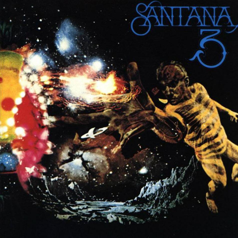 Santana 3
