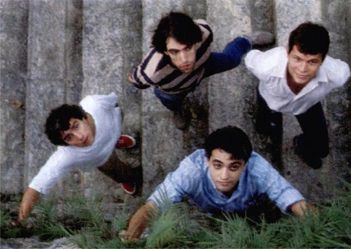 Hojerizah em 1987