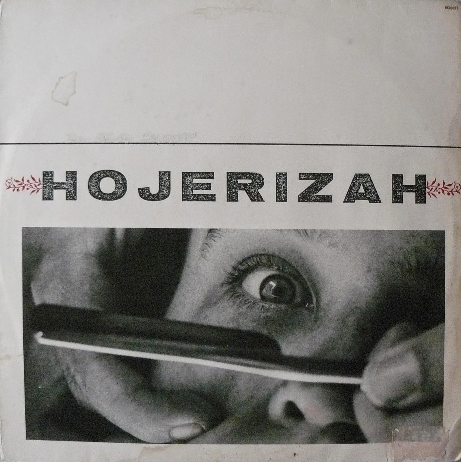 LP de estreia do Hojerizah