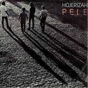 Pele, segundo álbum do grupo