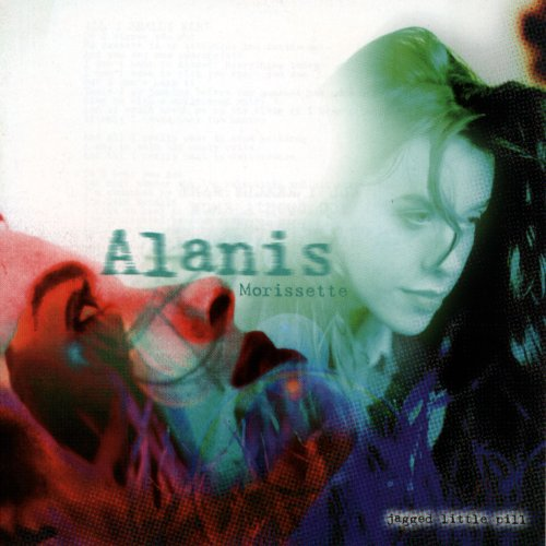 15 Jagged Little Pill