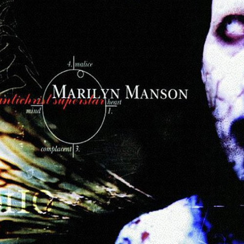 07 Antichrist Superstar
