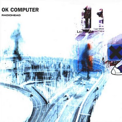 03 OK Computer