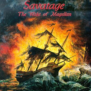 17 The Wake of Magellan