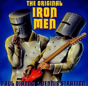 The Original Iron Men