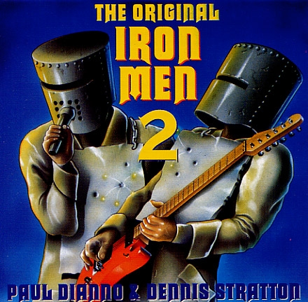 The Original Iron men 2
