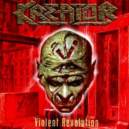 05 Violent Revolution