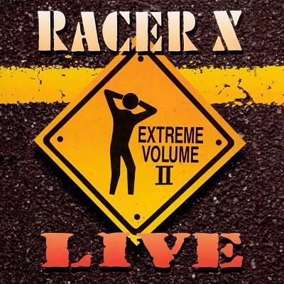 Extreme Volume 02