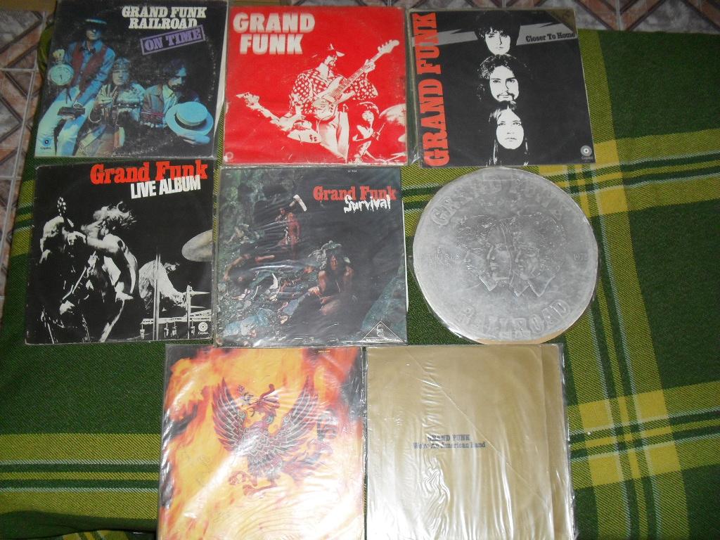 Grand Funk 1