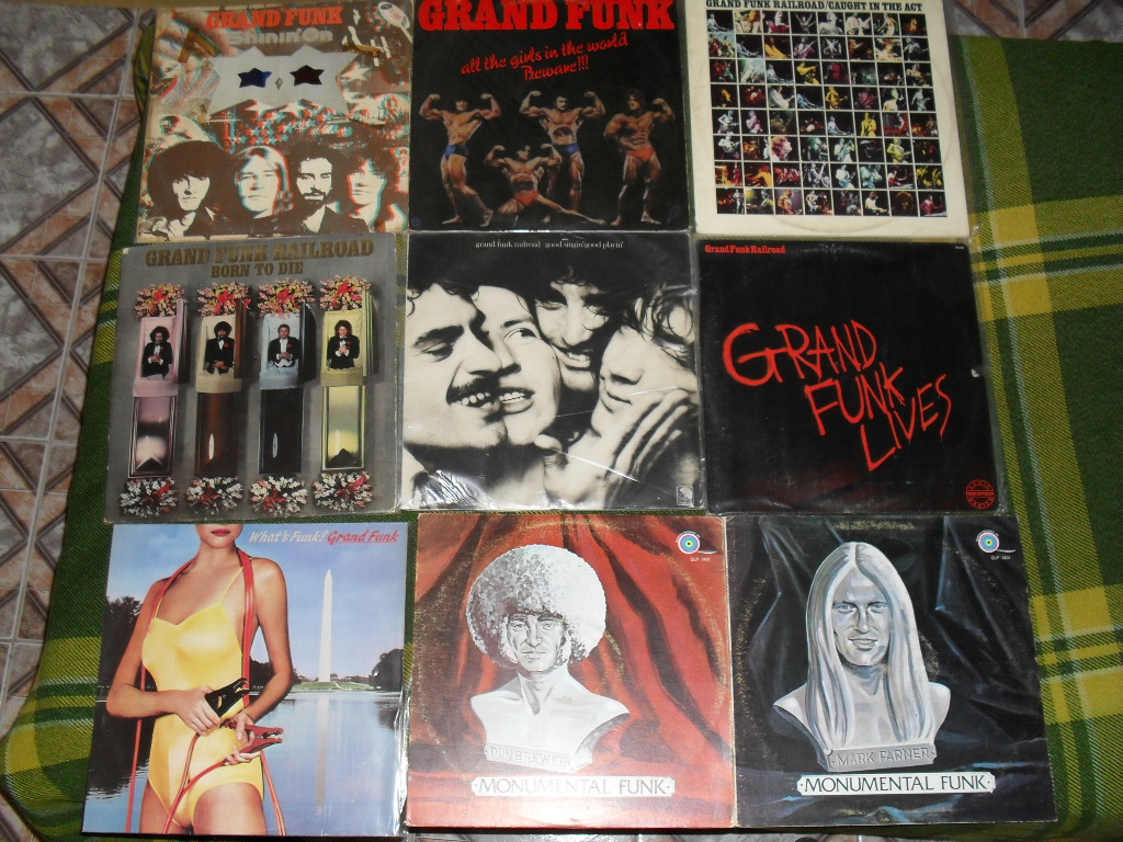 Grand Funk 2