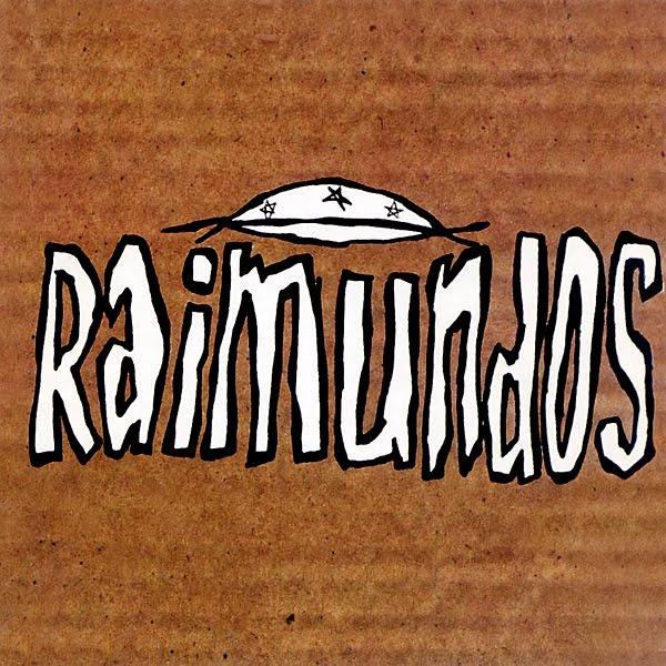 Raimundos-Raimundos