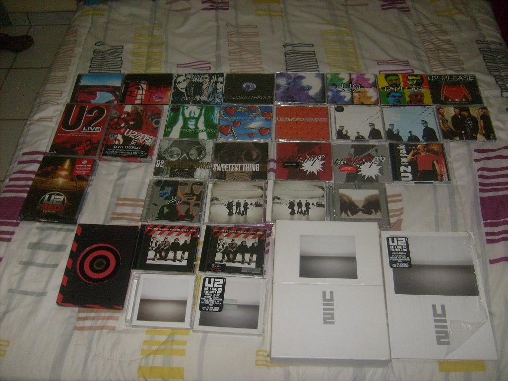 U2 CDS