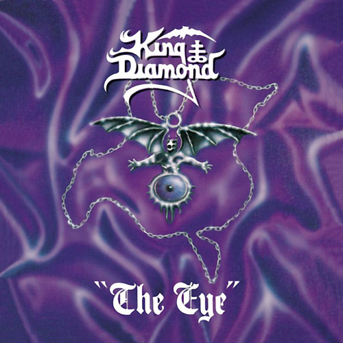 KingDiamond-TheEye