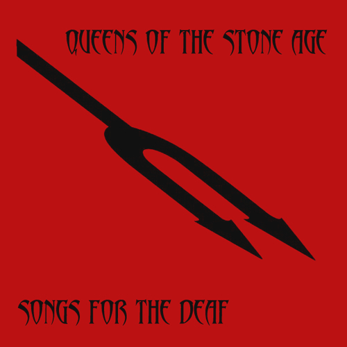 07 Songs for the Deaf