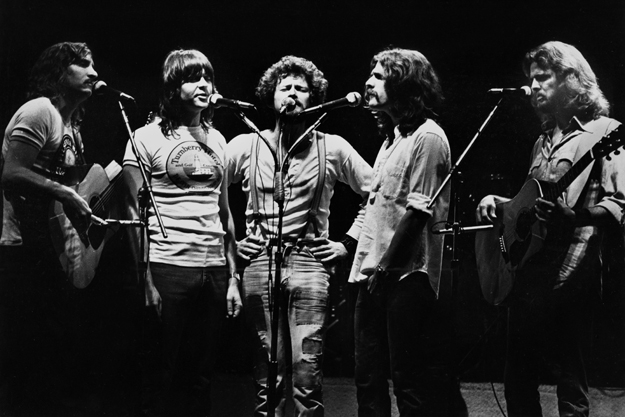 The-Eagles