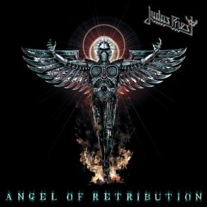 11 Angel of Retribution