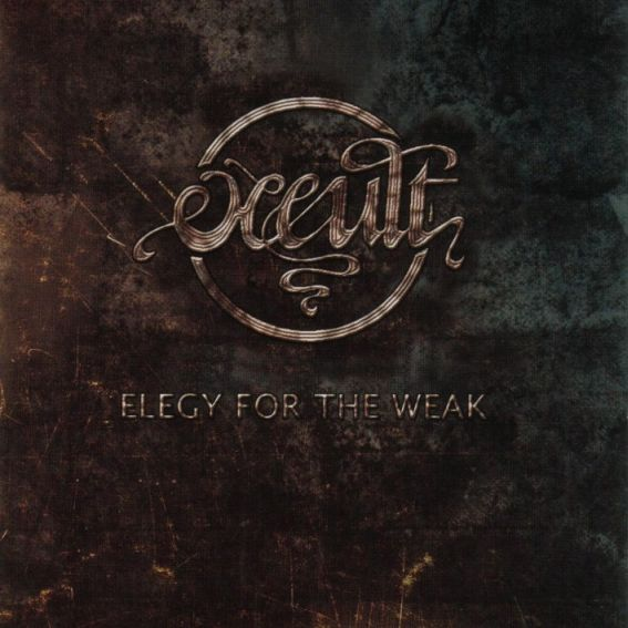 12 Elegy for the Weak
