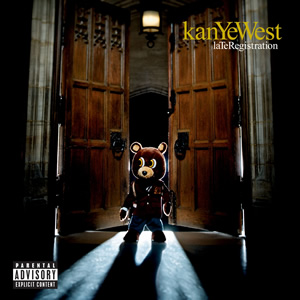14 Late Registration