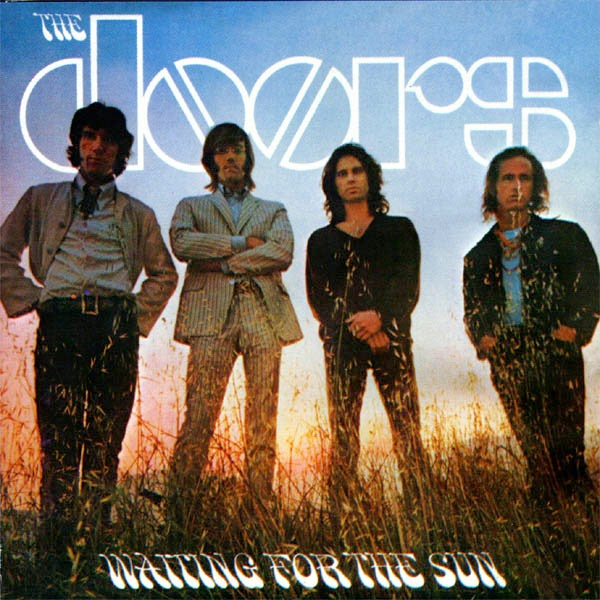The Doors - Waiting For The Sun (1968)
