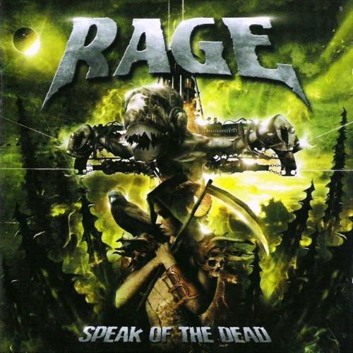 09 Speak of the Dead