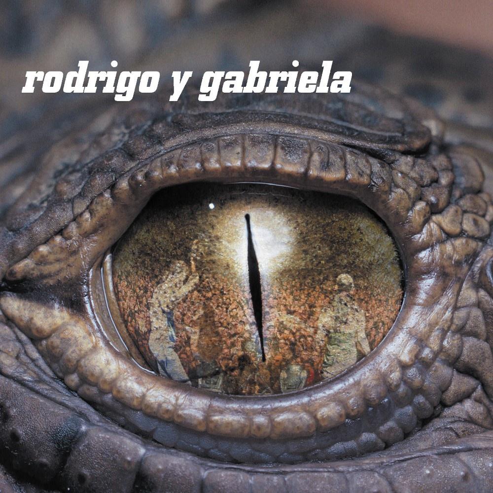 12 Rodrigo y Gabriela