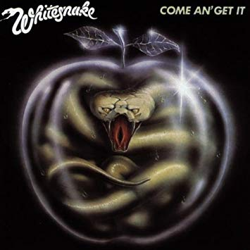 Do Pior ao Melhor: Whitesnake